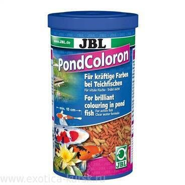 JBL Pond Coloron 1000 мл.