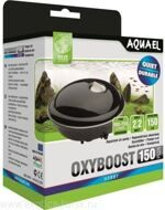 Компрессор OXYBOOST 150 plus (100-150л)