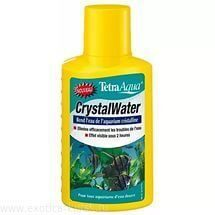 Crystal Water 250 мл на 500 л