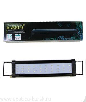 Barbus Led-021 12W