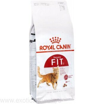 Royal Canin Fit 32 400 гр