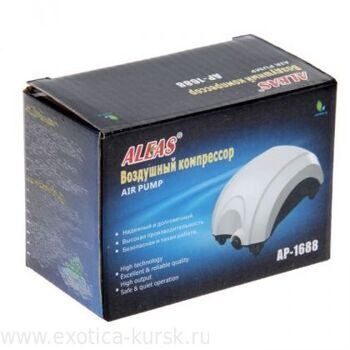 ALEAS mini, 1,6 л/м