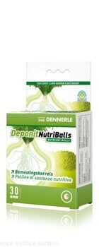 Dennerle Plant Deponit NutriBalls 1 шт